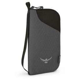 Osprey Document  - Porte-monnaie - noir